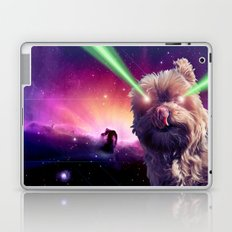 What A Wookie Laptop & iPad Skin