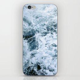 Barbarian Waves iPhone Skin