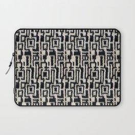 Maze Knit Laptop Sleeve