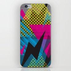 Shape Shock iPhone & iPod Skin