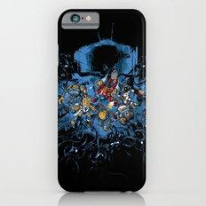 NEREYD 303 Slim Case iPhone 6s