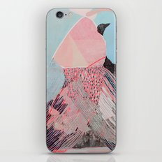 Lola iPhone Skin