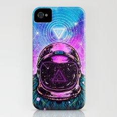 AstroNort iPhone (4, 4s) Slim Case