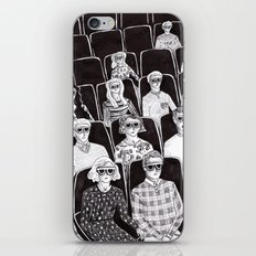 The movies iPhone & iPod Skin