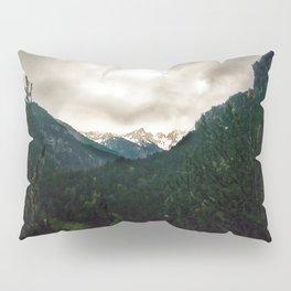 Wild nature explorer II Pillow Sham