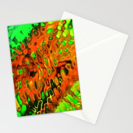 Pulsing Mind. Stationery Cards