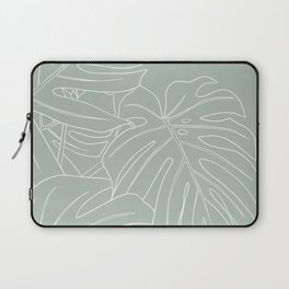 monstera Laptop Sleeve