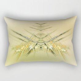 Fliege Rectangular Pillow