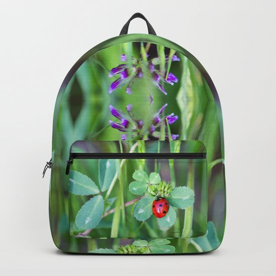 My Lady Backpack