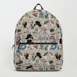 Roaring 20s Backpack