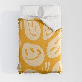 Liquify Honey Comforters