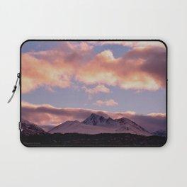 Rose Serenity Sunrise Laptop Sleeve