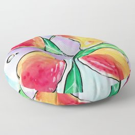 Mangoes Floor Pillow