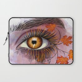 Autumn Mood Laptop Sleeve