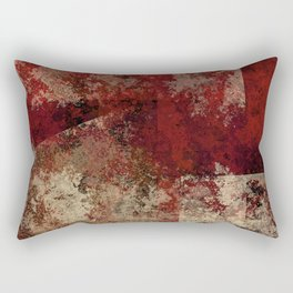 A Passionate Touch Rectangular Pillow