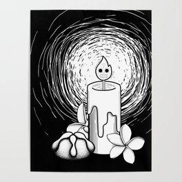 Ofrenda - Offerings Poster