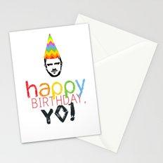 Breaking Bad Birthday Card Jesse Pinkman Stationery Cards