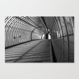 James Bond inspired II Canvas Print