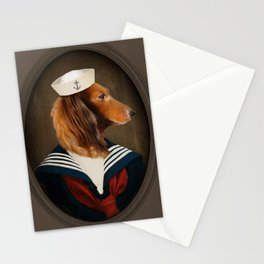 Sailor Charli Stationery Cards