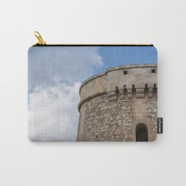 Alcaufar, Menorca Carry-All Pouch