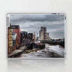 River Hull Laptop & iPad Skin