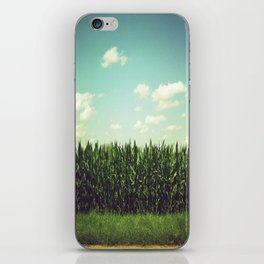 corn iPhone Skin
