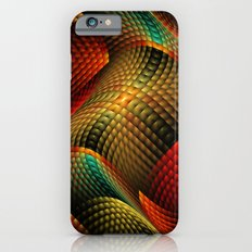 Bed of Snakes iPhone 6s Slim Case