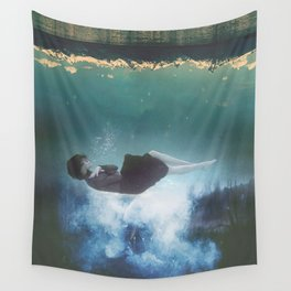 Six Feet Under Wall Tapestry
