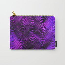 Ultra Violet Design Carry-All Pouch