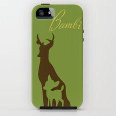 Bambi Tough Case iPhone (5, 5s)