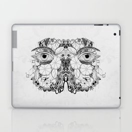 Volví al jardín Laptop & iPad Skin
