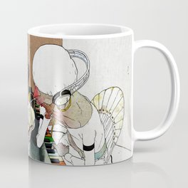 LOVE SONG OR SAD THING Coffee Mug