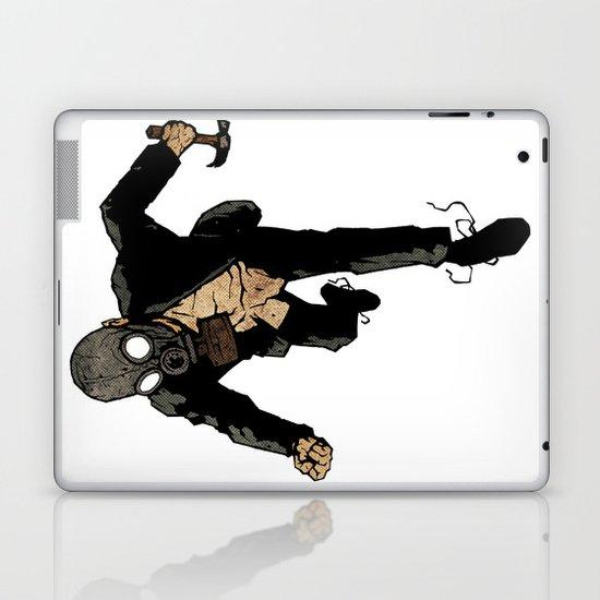 Always Tired/Never Tiring Laptop & iPad Skin