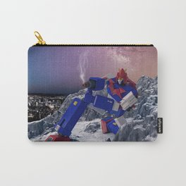 Voltes V Carry-All Pouch
