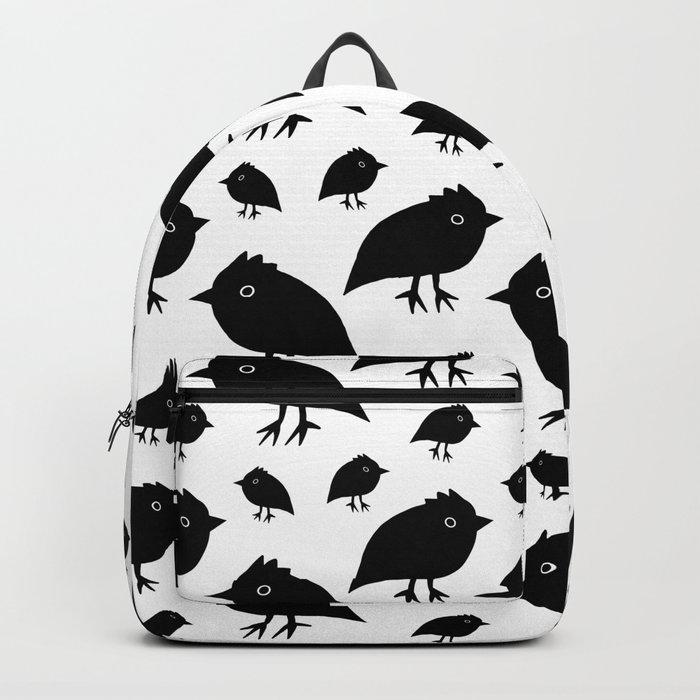 Little Bird Family Backpack