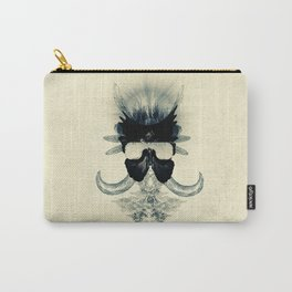 A black angel from Aksoum Carry-All Pouch