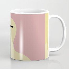 SCHLEMMER TRIBUTE Coffee Mug