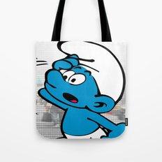SMURF Tote Bag
