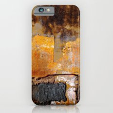 Cement Wall Texture iPhone 6s Slim Case