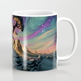 The Taurean Tree Coffee Mug