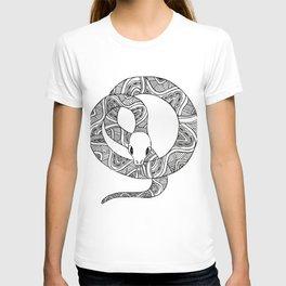 Rainbow Serpent#2 T-shirt
