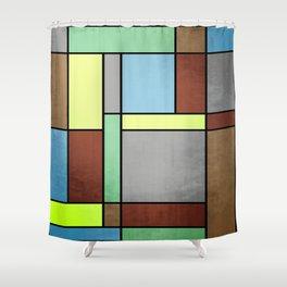 Hayward Shower Curtain