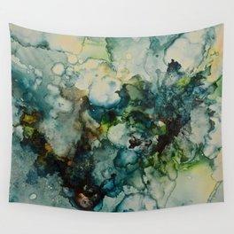 MERMAID TALES // 3 Wall Tapestry