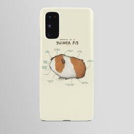 Anatomy of a Guinea Pig Android Case
