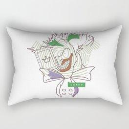 JOKER Rectangular Pillow
