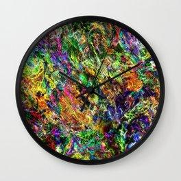 AQB-CE CollabX2 Wall Clock