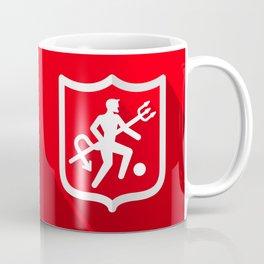 America de Cali Coffee Mug
