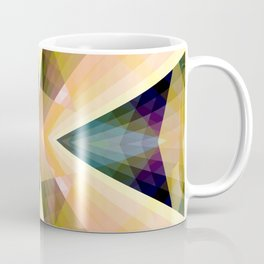 Geometric Mandala 03 Coffee Mug