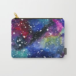 Candy Galaxy Carry-All Pouch
