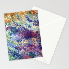 Ghadamis River in Libya | Spacer Collection Stationery Cards